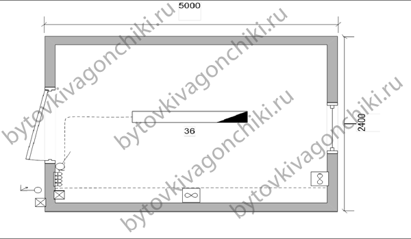 Схема электрики БК-5*2,4*2,5